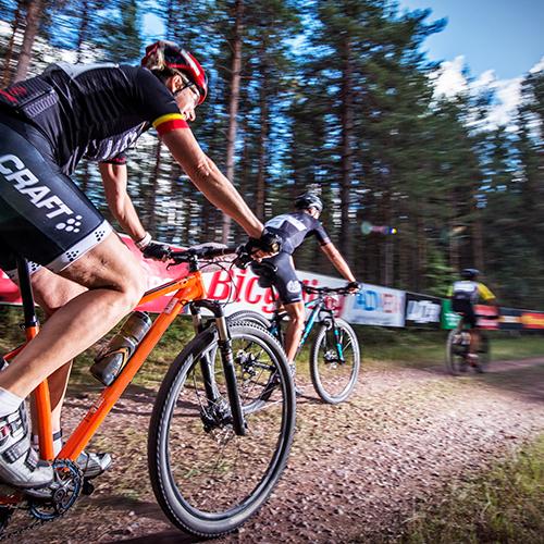 Sälen – Cykelvasan 90