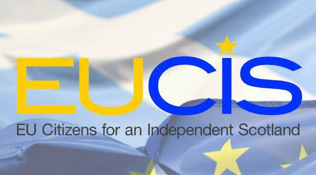 EU Citizens for an independent Scotland