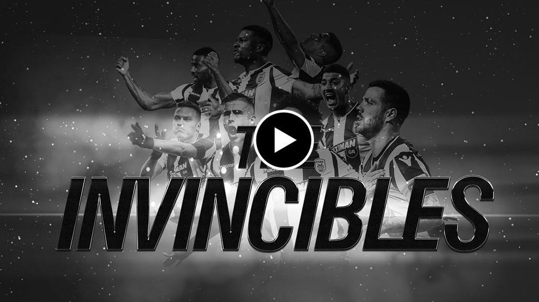 The Invincibles Movie