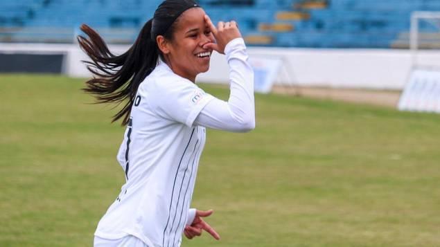 Corinthians vs São José - Quartas de final - Campeonato Brasileiro Feminino