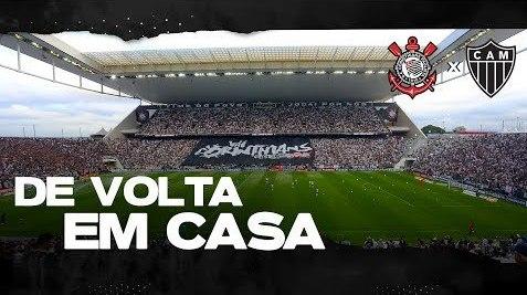 Pré-jogo: Corinthians x Atlético-MG