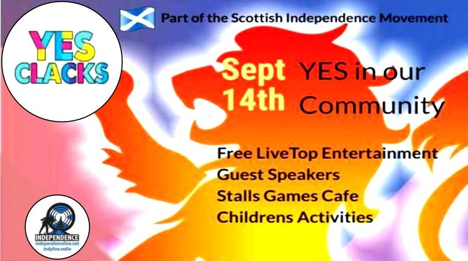 YES In Our Community - Community Gala Day