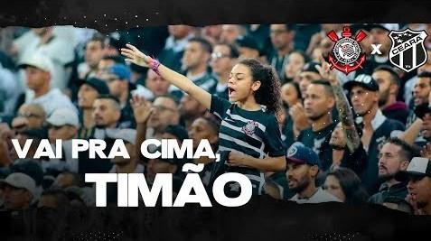 Pré-jogo: Corinthians x Ceará
