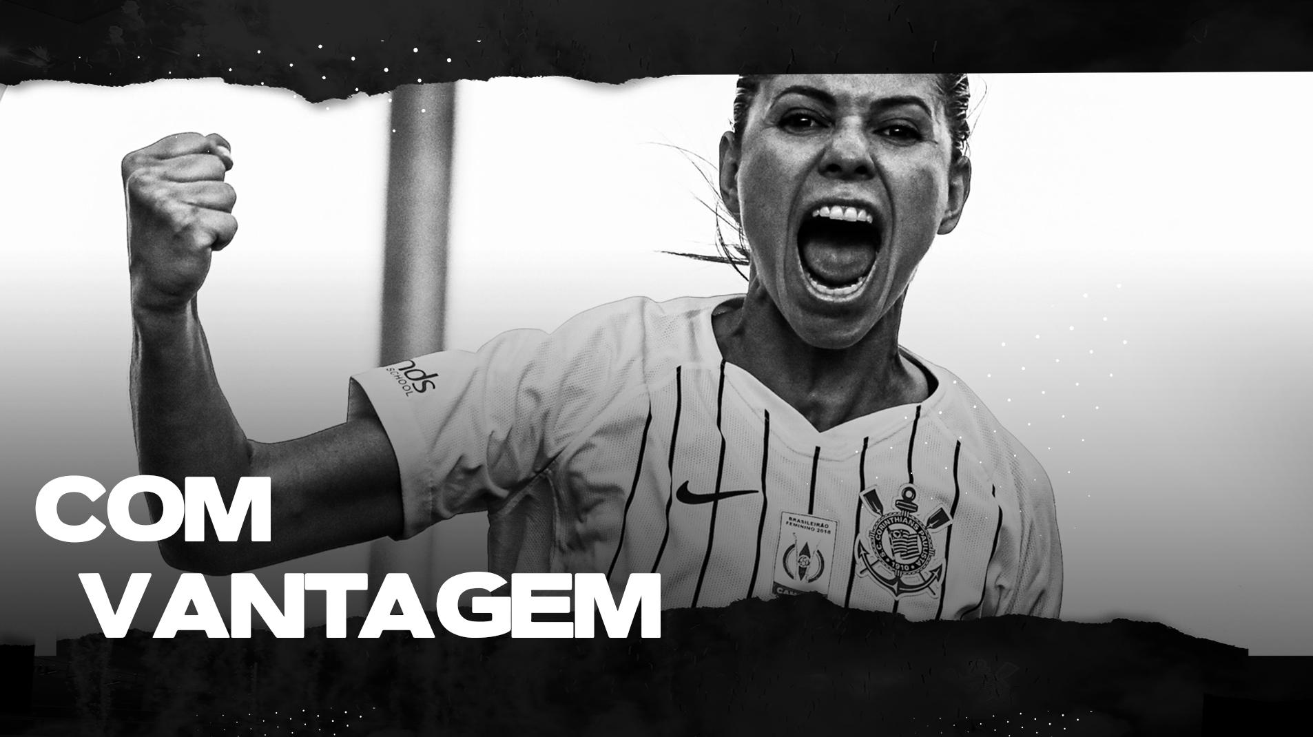 Futebol Feminino: Semifinal do Brasileiro