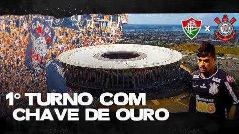 Pré-jogo: Fluminense x Corinthians