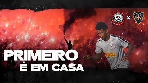 Pré-Jogo: Corinthians x Independiente del Valle