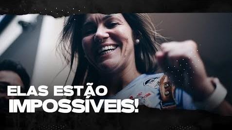 Bastidores: Paulistão Feminino - Ferroviária 0 x 4 Corinthians