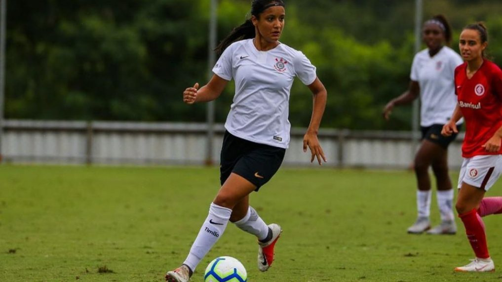 Corinthians x São José - Feminino - Sub-17