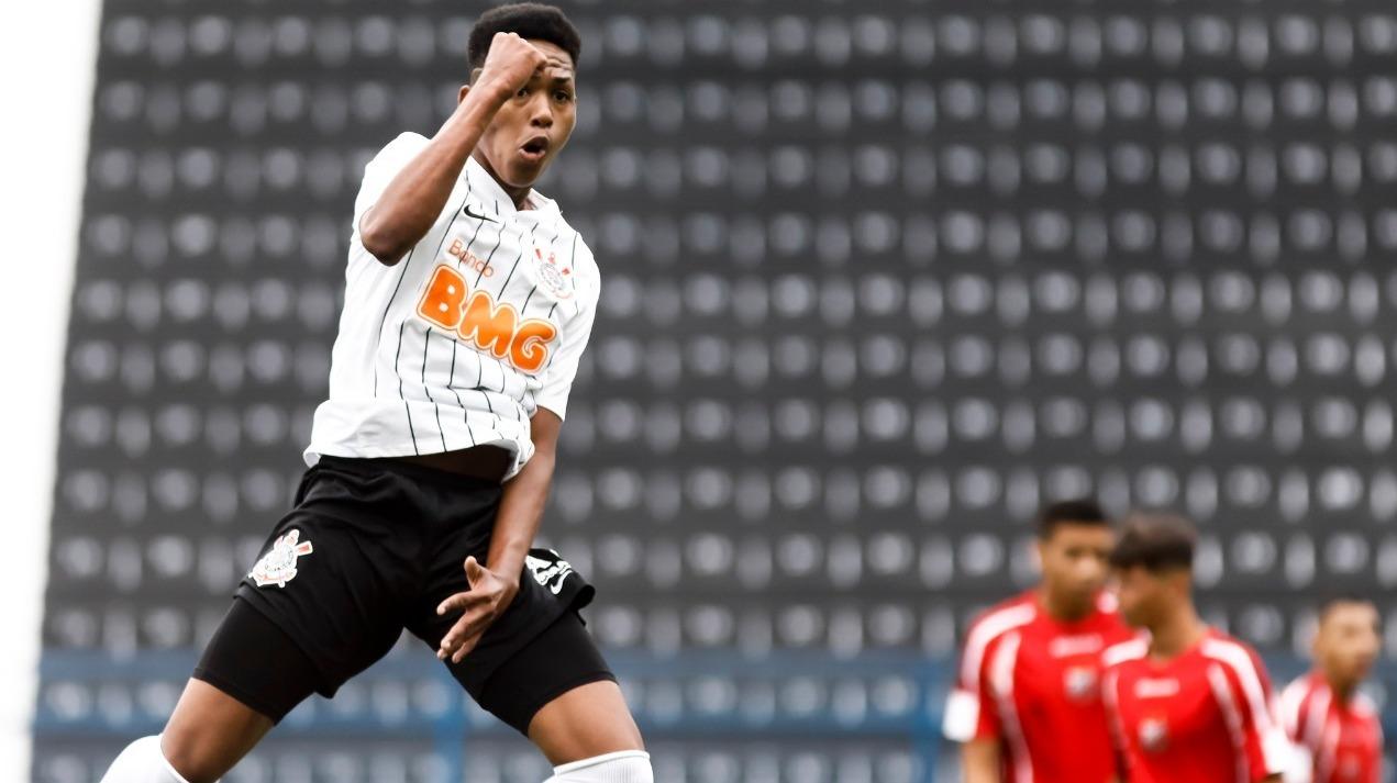 Campeonato Paulista Sub-17: Ituano x Corinthians