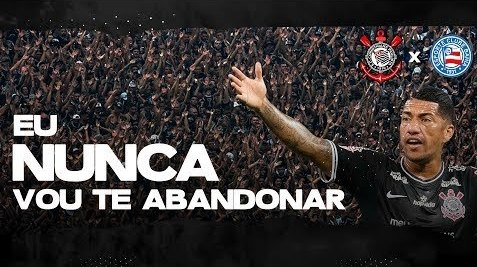 Pré-Jogo: Corinthians x Bahia