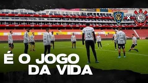 Pré-Jogo: Independiente del Valle x Corinthians