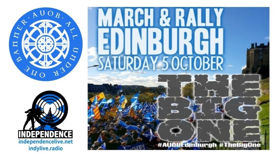 CAM05 - Mike #AUOBEdinburgh