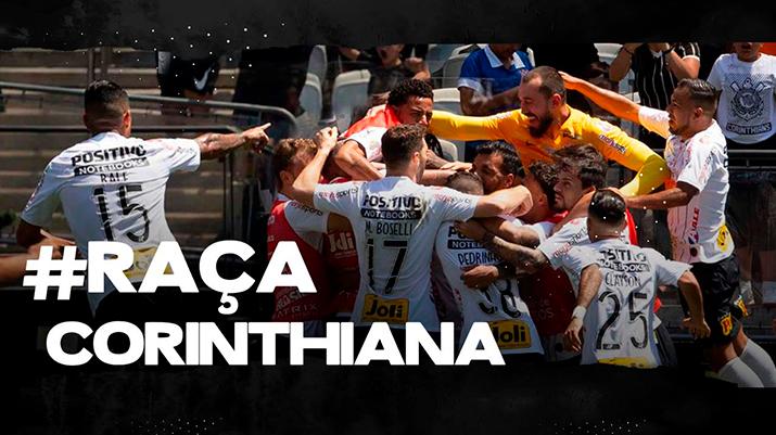 Bastidores: Corinthians 1 x 0 Vasco