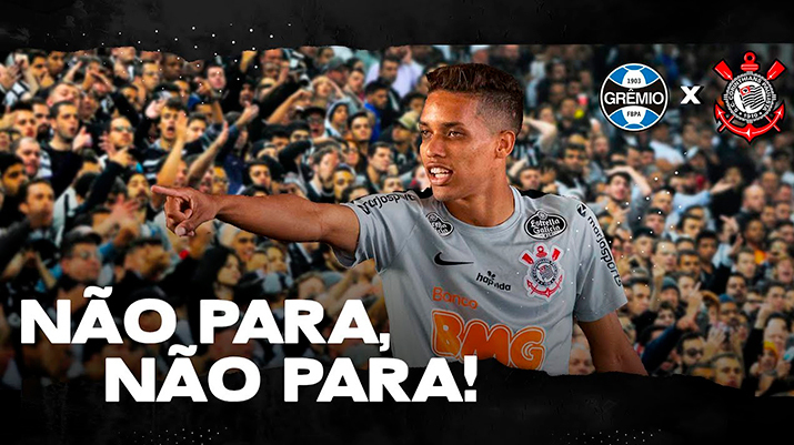 Pré-Jogo: Grêmio x Corinthians