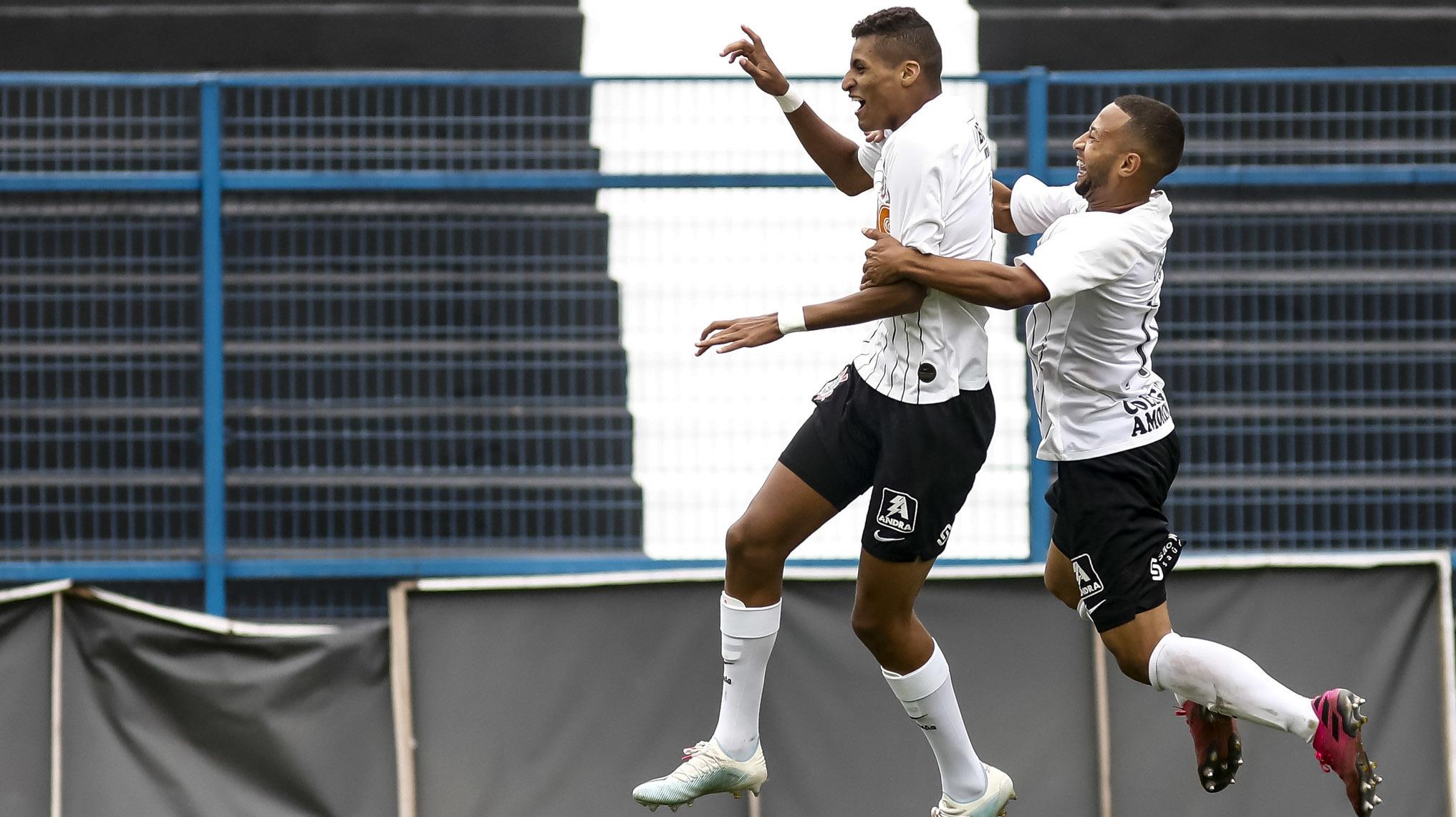 Paulista Sub-17: Corinthians x Primavera - Quartas de Final - Volta