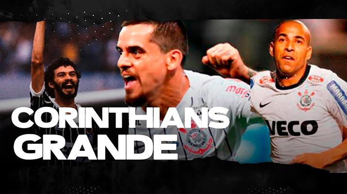Corinthians: 11 mil gols