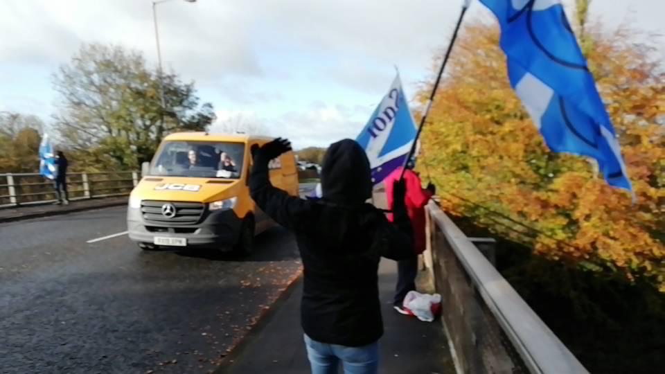 Scotland Calling - 2