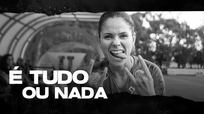 É tudo ou nada na Libertadores Feminina