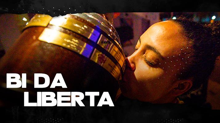 Bi na Libertadores Feminina!