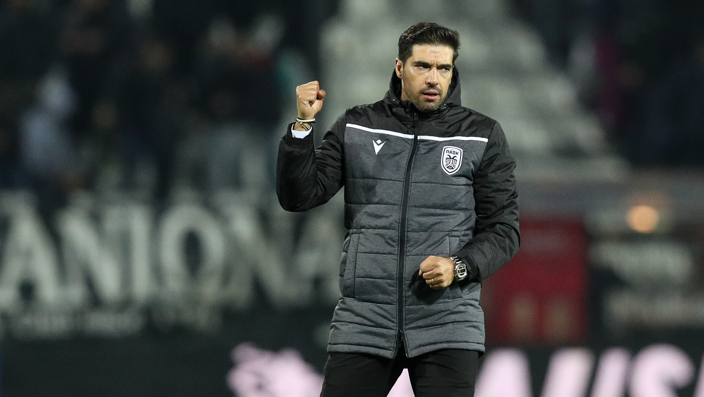 Ferreira talks about PAOK-Xanthi