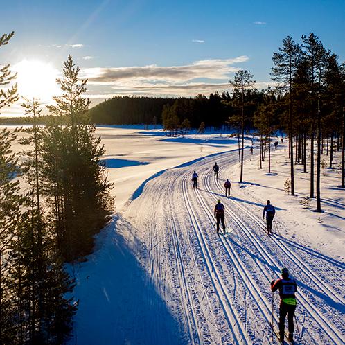 Startplats Sälen – Stafettvasan