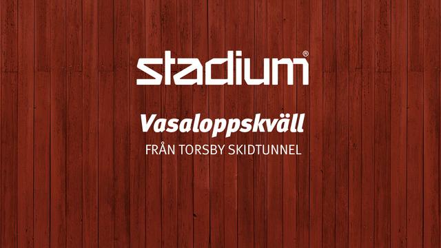 Stadiums Vasaloppskväll