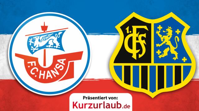 21. Spieltag: Hansa gegen Saarbrücken