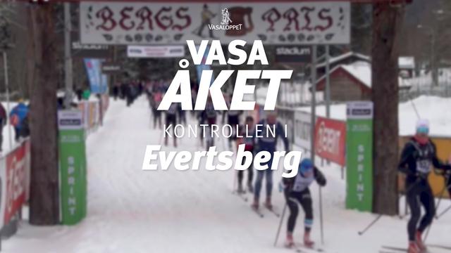 14 februari, 2021 – Evertsberg