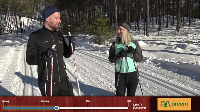 Ann om sin crush på Torgny Mogren