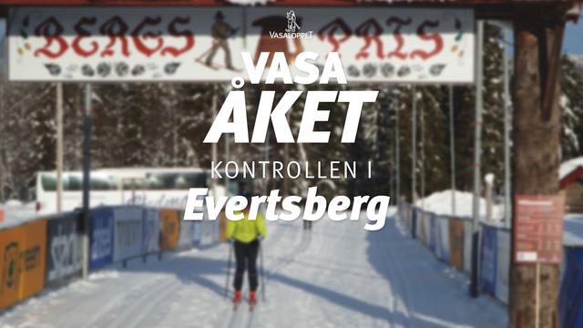 2 mars, 2021 – Evertsberg