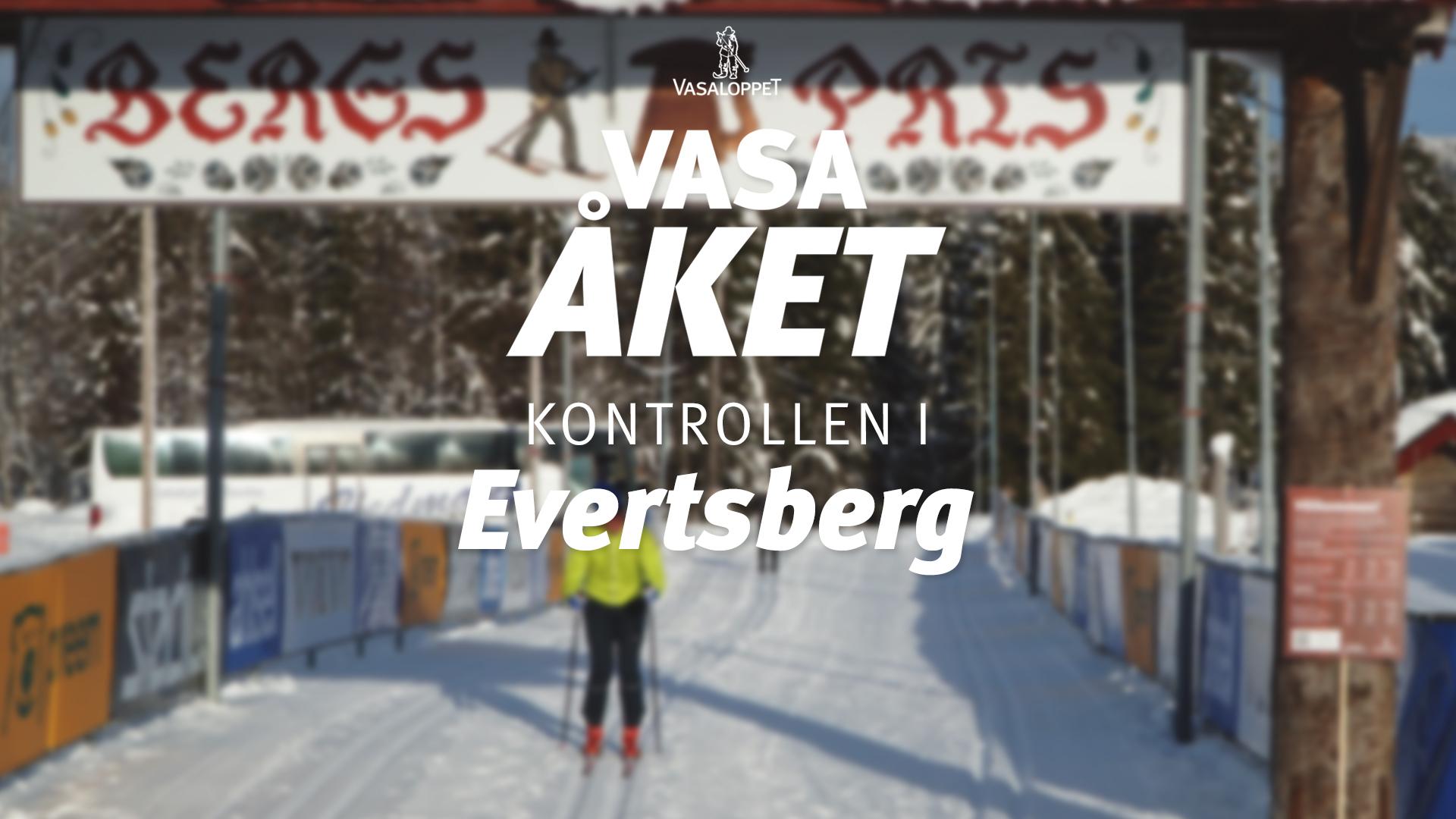 7 mars, 2021 – Evertsberg