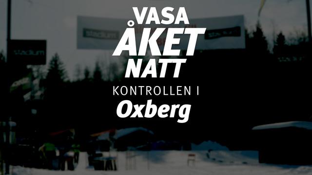 5 mars, 2021 – Oxberg
