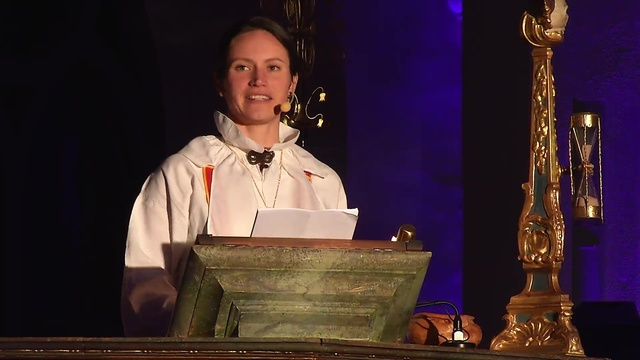 Högtidstalare 2017 – Eva Svensson