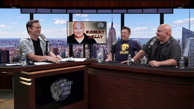 Compound Media | Shows | TACS 427