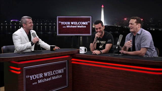 Compound Media Shows Your Welcome With Michael Malice 040