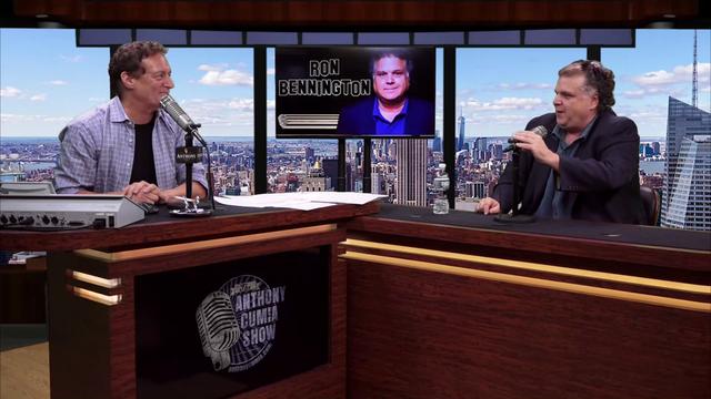 Compound Media | Shows | TACS 476 with Ron Bennington