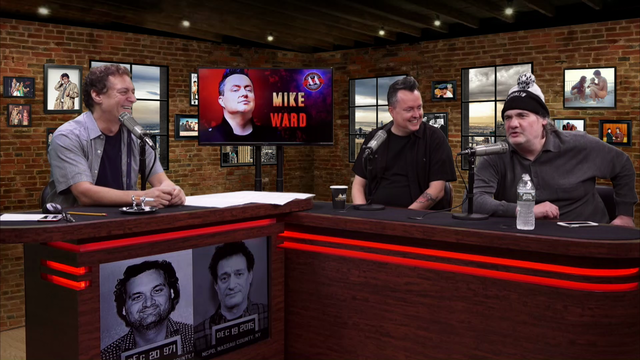 Compound Media | Shows | TACS 225 with Mike Ward and Luis J