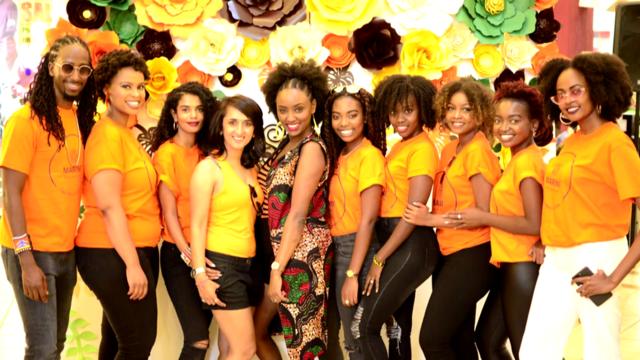 Top Job: E07: Michelle Ntalami - Marini Naturals