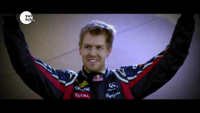 Is sebastian vettel old for  Formula One (F1) ?