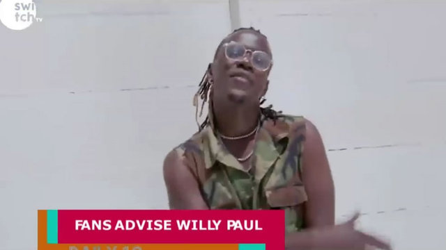 Daily 10: Fans: Willy Paul should only focus on Gospel Music