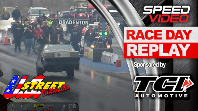 US Street Nationals 2019 on Livestream
