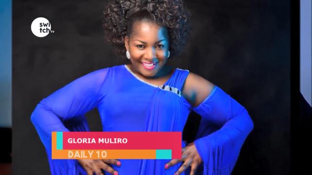 Gloria Muliro's gospel music review