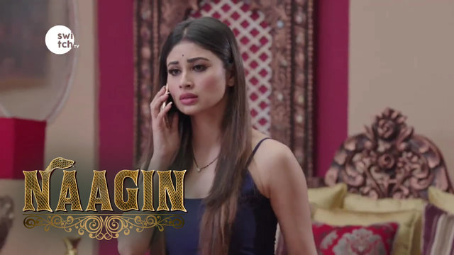 EP28 -  Shivangi is madly in love with Rocky