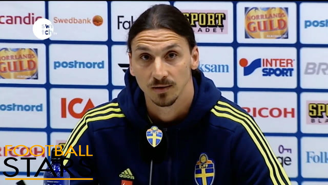 EP19 - Zlatan: Age is just a number
