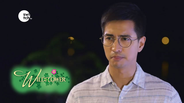 Wild Flower: EP18 - Diego went to the forest to take care of the clove