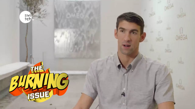 EP39 - Can Michael Phelps stay retired?