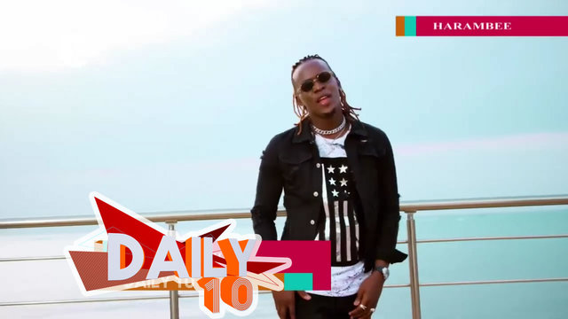 EP101 - All you need to know about Willy Paul