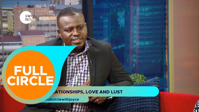 How do you handle LUST and LOVE?