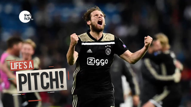EP25 - How Ajax dethroned Real Madrid