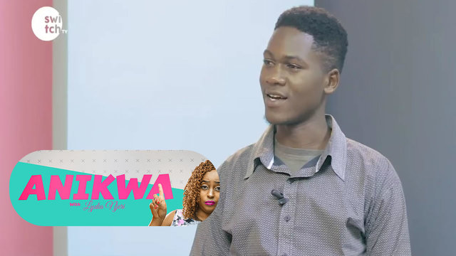 Anikwa: EP26 - Two men duped by young campus girl